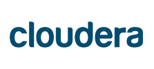 New cloudera certified SP logo