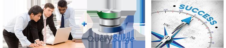 Expert BI Testers + Free Usage Of QuerySurge = Success!