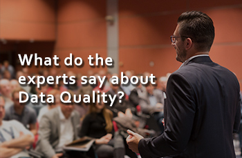 Data quality quotes