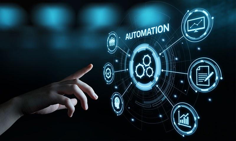 Qs automate process new