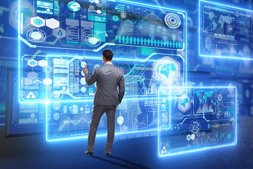 Qs challenges data analytics intelligence