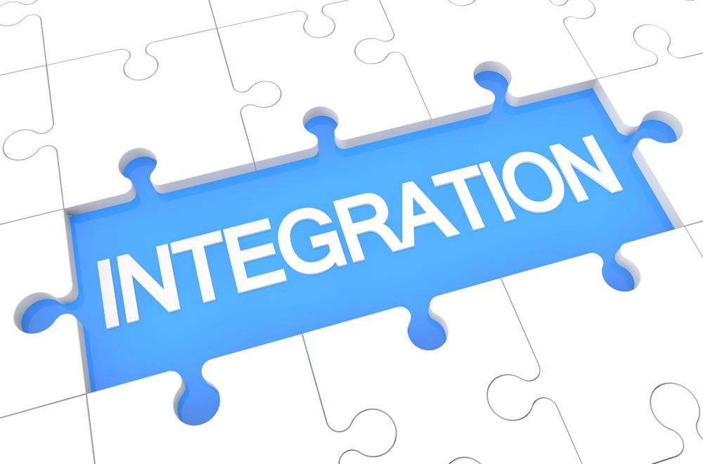 Qs integration image